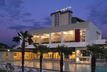 Decolla la partnership tra Geco e il Continental Terme Hotel