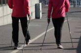 Costa Crociere porta l'Urban Nordic Walking Tour a bordo di Costa Fascinosa