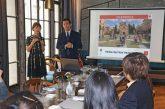 Aeroporto Bologna, Bologna Welcome e Fidenza Village insieme per conquistare turismo cinese
