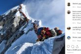 Folla sull'Everest, morti 10 scalatori in pochi giorni
