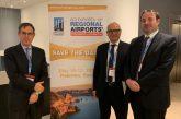 A Palermo il Summit degli aeroporti regionali europei nel 2020