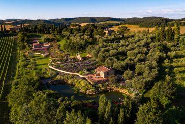 Parchi e Giardini in festa, nel weekend 220 siti aperti in tutta Italia