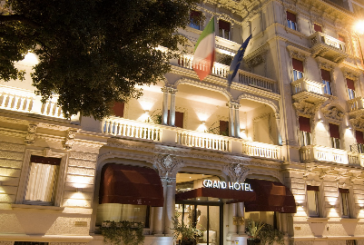 Grand Hotel des Arts new entry veronese per il Gruppo HNH Hospitality