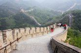 Cina, da giugno visitatori a numero chiuso alla Grande Muraglia