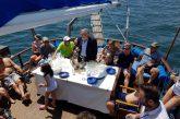 Il Grand Tour delle Marche fa tappa a Civitanova Marche con 'Giustaporto'