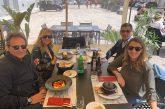 Marina Di Guardo: ecco la mia Sicilia con occhi da turista