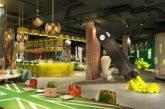 Apre il primo nhow del Regno Unito: a Londra il nuovo indirizzo ispirato a design e lifestyle