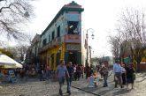 Buenos Aires torna competitiva e cresce turismo ricettivo