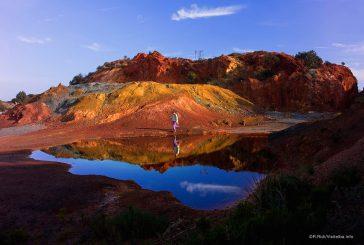 Viaggio nelle viscere dell'Elba alla scoperta dei suoi giacimenti minerari