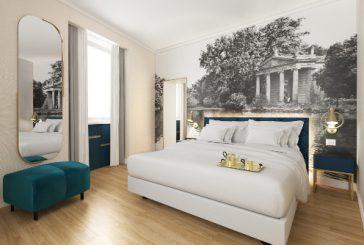 NH rafforza presenza a Roma con il nuovo NH Collection Roma Fori Imperiali