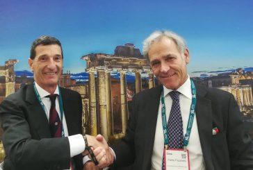 Roma ospiterà nel 2020 il gota del congressuale mondiale