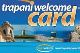 Torna Trapani Welcome Card: strumento di marketing per il turismo locale