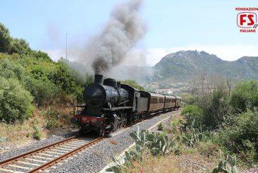 Treni a vapore nel catanese: dal 10 a 12 maggio arriva la 'regina' dal deposito di Pistoia