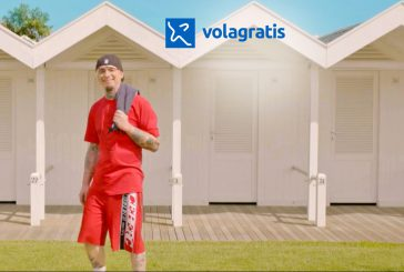 #Stravoglia d'estate: al via la campagna di Volagratis con J-Ax e i social influencer