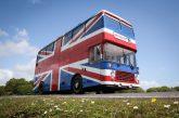 Prenotare una notte nel vero 'Spice Bus':ecco l'ultima novità di Airbnb