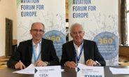 Ryanair sigla partnership con Cefa Aviation per migliorare il training dei piloti