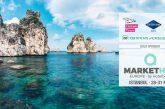 Carrani Tours a Istanbul come Gold Sponsor di MarketHub Europe