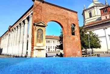 MSC Marine Stewardship Council porta l'oceano a Milano per il World Oceans Day