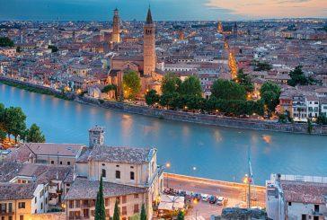 A Verona sulle orme di Vittoria Puccini soggiornando a Villa Quar
