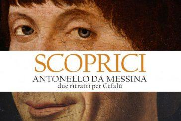 A Cefalù in mostra Ritratto d'uomo di Antonello da Messina e il suo gemello