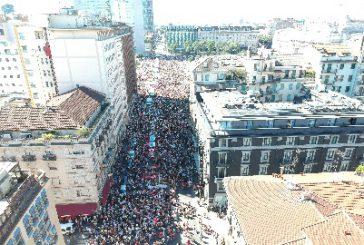 Halldis punta sull'inclusione e sostiene il Milano Pride