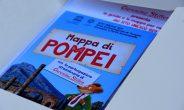 A Pompei ed Ercolano tornano le mappe e la guida di Geronimo Stilton