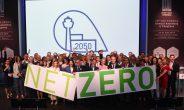 Gesap sempre più green: zero emissioni di CO2 entro il 2050 nello scalo di Palermo