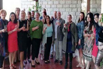 Destination Italia porta la Russia in Sardegna con un Fam Trip