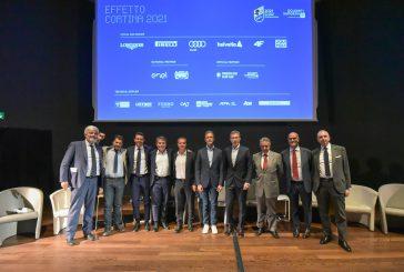 Cortina 2021 ed Enit insieme per i Campionati del Mondo di Sci
