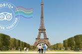 Tripadvisor lancia la 'Guida Rainbow' per il 50° anniversario del Gay Pride