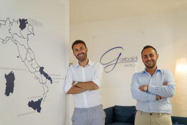 A Garibaldi Hotels il premio 'Industria Felix – La Puglia che Compete'