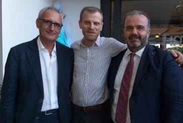 Anche i big del Concertone di Radio Italia scelgono il nuovo volto di NH Palermo