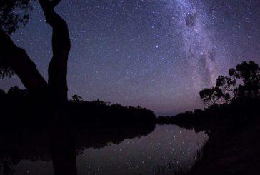 In South Australia nasce la seconda Dark Sky Reserve d'Australia