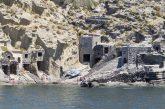 L'unica spiaggia-paese d'Italia è a Salina: Pollara, un 'tesoro segreto'