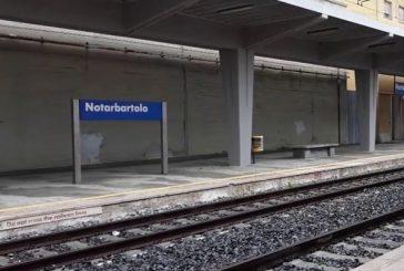 Fs: innovazioni tecnologiche alla stazione Notarbartolo