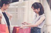 Crescono le vendite tax free a Venezia, al top cinesi, statunitensi e taiwanesi