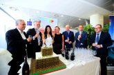 TAP Air Portugal festeggia l'avvio del volo diretto da Napoli a Lisbona
