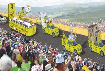 LOGIS partner del Tour de France