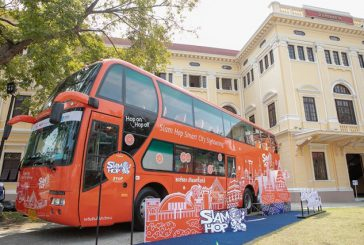 A Bangkok è attivo un nuovo servizio di bus turistici