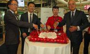 Inaugurato il collegamento Roma-Chengdu con Sichuan Airlines