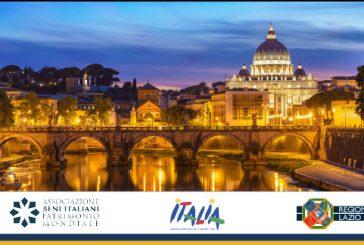 A settembre il WTE UNESCO arriva nella Capitale