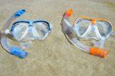 Gli accessori giusti per godersi immersioni e snorkeling