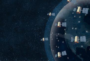 Nasce Aireon, il primo sistema satellitare di sorveglianza per traffico aereo