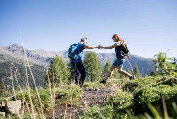 Settimane di alpinismo a Lana, escursioni guidate sulle cime di Merano