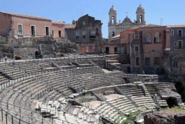 Catania, l'Anfiteatro romano ora è aperto 5 giorni su 7