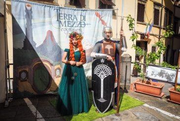 Due giorni di cosplay, fumetti e games ad Arezzo per il 'Chimera Comix'