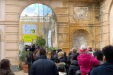 Successo per la Casa delle Farfalle a Palermo, slitta la chiusura