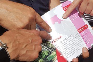 Terme Vigliatore e Cervia sul Travel Book Wellness di Trenitalia