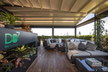 Apre a Milano DO7 Eco Club House, club dedicato al networking
