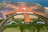 Al nuovo aeroporto di Pechino in metro senza conducente